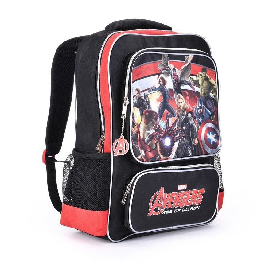 Marvel Avengers Age Of Ultron Back To School Set