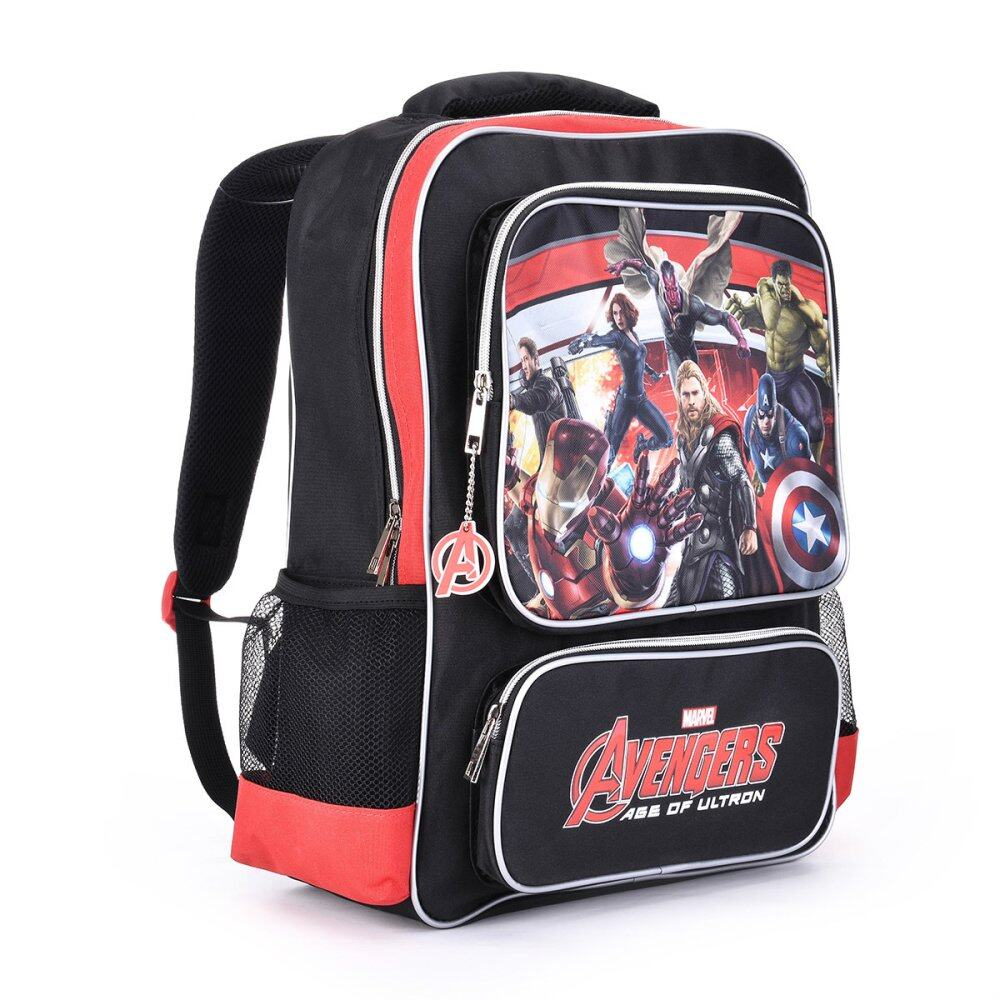 Marvel Avengers Age Of Ultron Backpack 16""