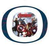 Marvel Avengers Age Of Ultron Double Handle Bowl