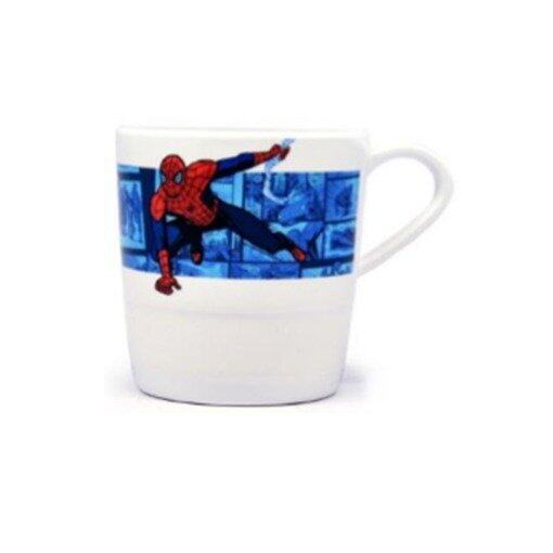 Marvel Spiderman 3.5 Inches Cup - Blue Colour