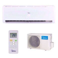 Midea Air Conditioners For The Best Prices In Malaysia