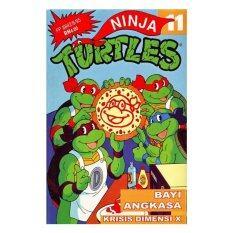 Ninja Turtles Vol.11