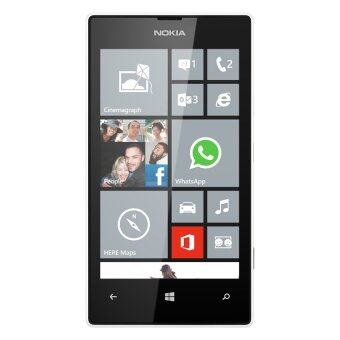 Nokia Lumia 520 8GB White