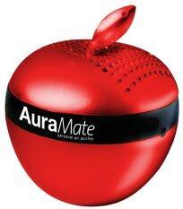 Ogawa Aura Mate Personal Air Purifier - Red