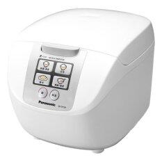 Panasonic 1.8L Jar Rice Cooker SR-DF181 (Microcomputer)