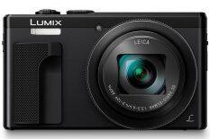 Panasonic Lumix DMC - TZ80 18.1MP (Black)