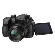 Panasonic Lumix GH4 Kit with 12-35mm Lens + Free 32 GB Memory card + Screen protector