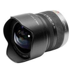 Panasonic Lumix VARIO G 7-14mm F/4.0 ED Aspherical Lens H-F007014 Black