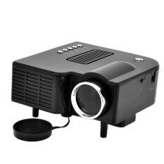 Portimax II Mini LED Projector Black (Genuine)