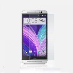 Premium HTC One M8 9H Tempered Glass Screen Protector