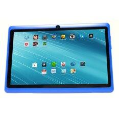 "(REFURBISHED) Ampe Flatpad II A13 Tablet 7"" WiFi Dual Camera Blue"