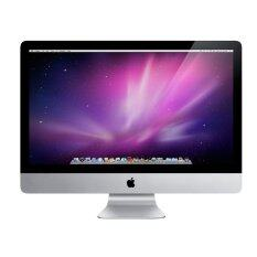 "(REFURBISHED) Apple iMac (A1311) All-In-One Core 2 Duo / 4GB / 500GB / 21.5"" NVIDIA (Silver)"