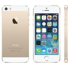 (Refurbished) Apple iPhone 5 32GB (Gold) [Grade A]
