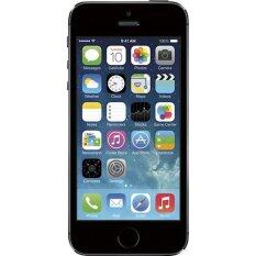 (REFURBISHED) Apple iPhone 5S 32GB (Black) [Grade A]