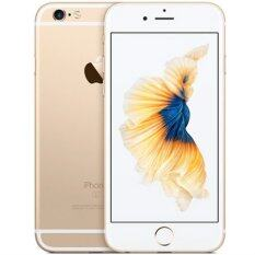 (REFURBISHED) Apple iPhone 6S 16GB (Gold) [Grade A]