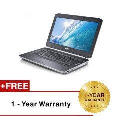 (Refurbished) Dell Latitude E5420 Business Laptop