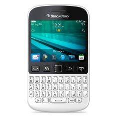 Refurbished Original BlackBerry 9720 Mobile Phone, support WCDMA , GSM(White)
