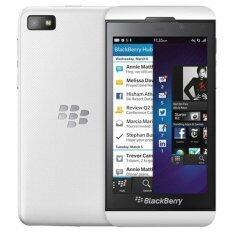 Refurbished Original BlackBerry Z10 Mobile Phone(White)