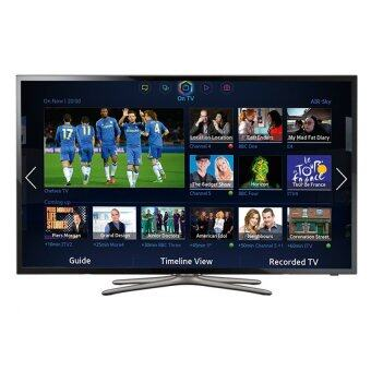 "Samsung Series 5 UA40F5500 Full HD Smart LED TV 40"" Black"