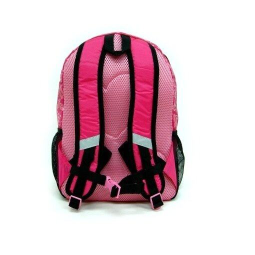 Sanrio Hello Kitty Small Backpack 12 Inches - Pink And Black Colour