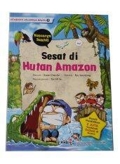 Sesat di Hutan Amazon (NEW)