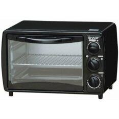 SHARP ELECTRIC OVEN 19L EO19K