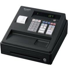 Sharp Electronic Cash Register XE-A107B (Black)