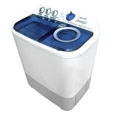 Sharp Semi Auto Series Washing Machine EST95ABM