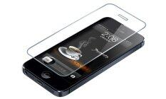 Shatter-Proof Screen Protector for iPhone 5S 5C 5