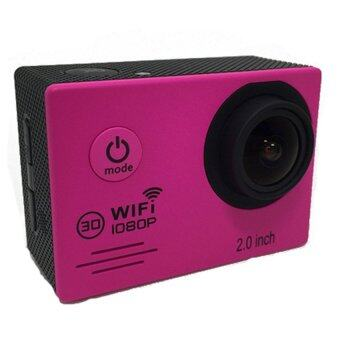 sj6000 wifi action camera full hd 1080p 170 wide angle