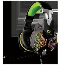 SonicGear Chromatic Light Design X-Craft HP5000 2.1 Gaming Headset