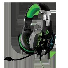 SonicGear Chromatic Light Design X-Craft HP8000 2.1 Gaming Headset