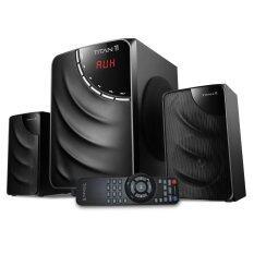 SonicGear Titan 11 BTMI Bluetooth Speaker System