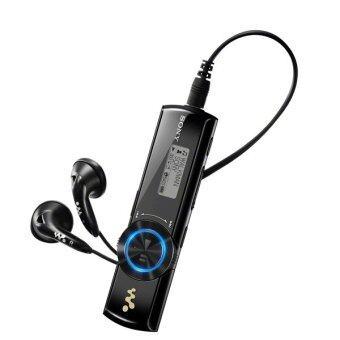 Sony NWZ-B172F WALKMAN MP3 Player Black