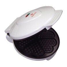 Takada Waffle Maker ISB-068 White