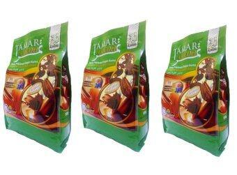 Minuman Tamar Cocoa Al-Haddad | Azzain Wangsa Melawati