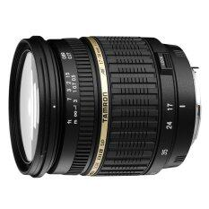 Tamron SP AF 17-50mm f/2.8 XR Di-II VC LD Aspherical IF Lens B005 For Canon Black