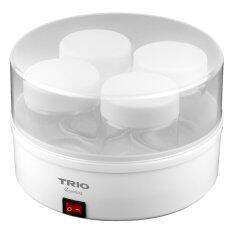 Trio Yogurt Maker TYM-4 4 Cups