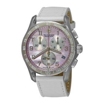 swiss army watches for women+pink