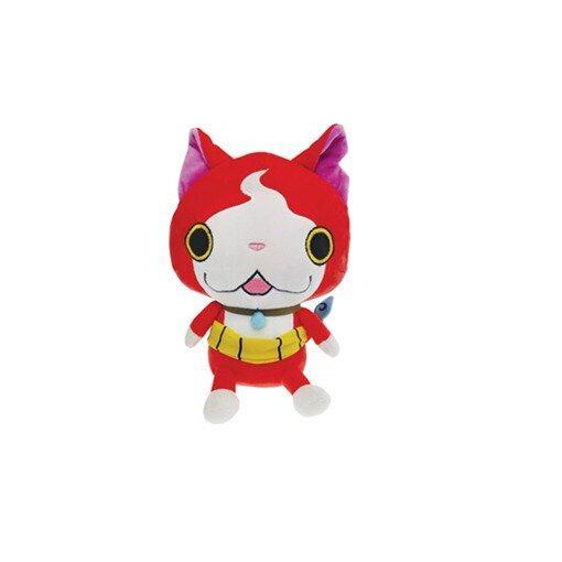 Yo-Kai Watch Small 25CM Plush Doll - Jibanyan