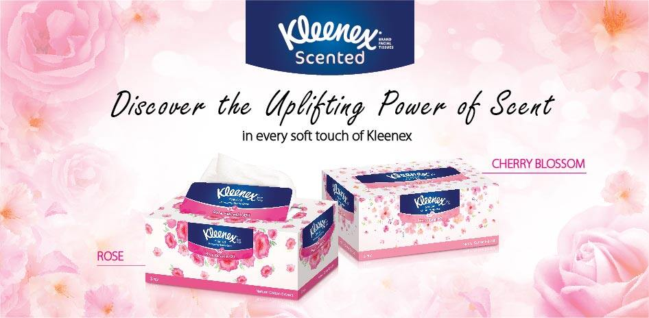 Kleenex Products For The Best Prices In Malaysia