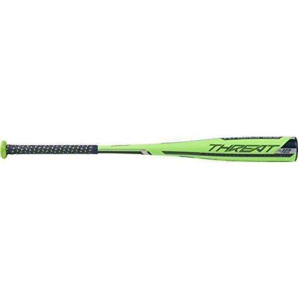 Rawlings Us9t12-31/19 Threat Usa Baseball Bat Us9t12-31/19, Green/blue, 31/19 Oz By Buyhole.
