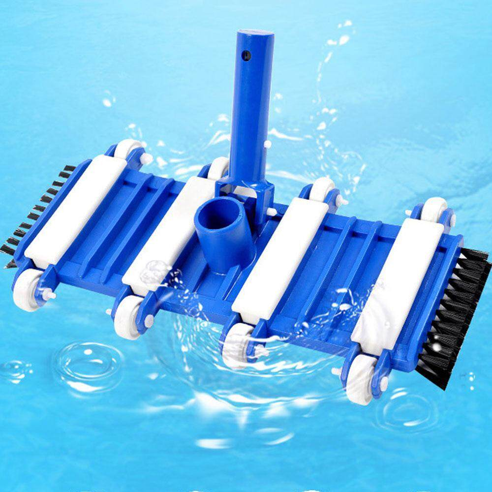 Leegoal Swimming Pool Cleaning Tools Triangle Suction Head Swimming Pool Suction Machine Equipment Suction Head By Leegoal.