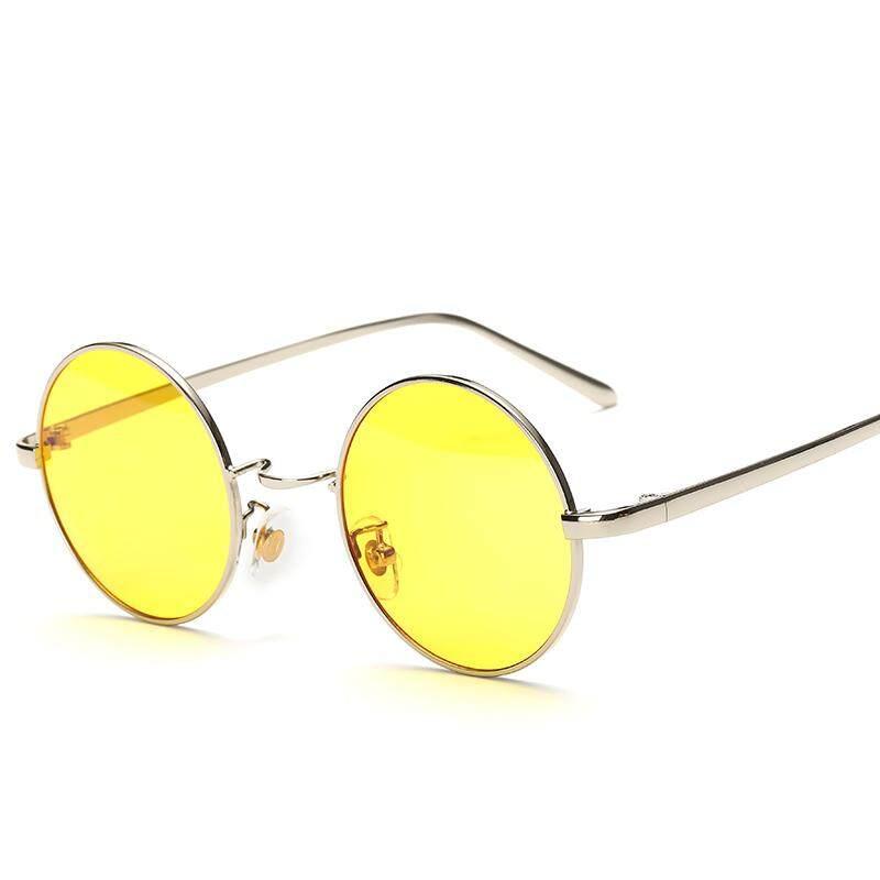 Kacamata Blu-ray-proof Pria dan Wanita Komputer Anti Radiasi Kacamata  Bingkai Bundar Bermain fa9344f7fd