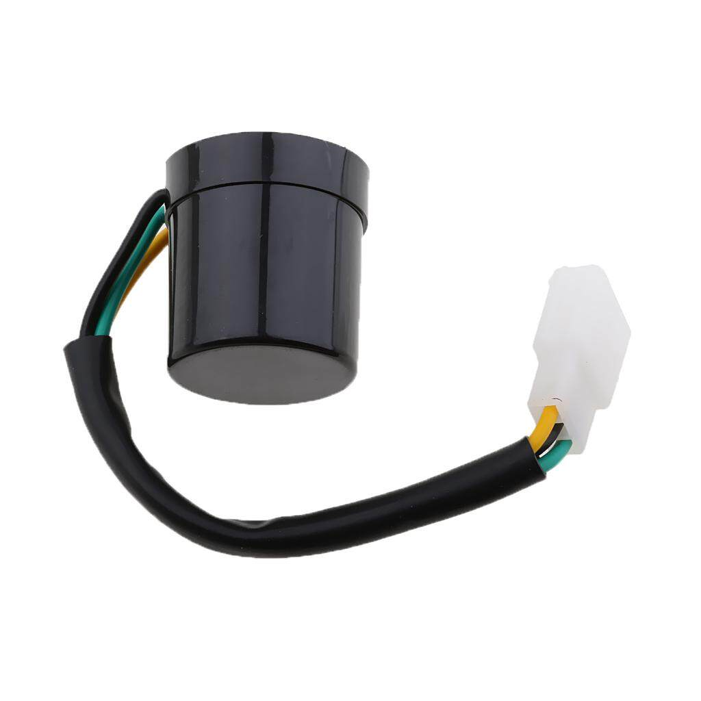 Motorcycle Lighting For Sale Parts Online Universal Wiring Harness Miracle Shining 3 Pin Led Flasher Relay Car Turn Signal Indicator Blinker