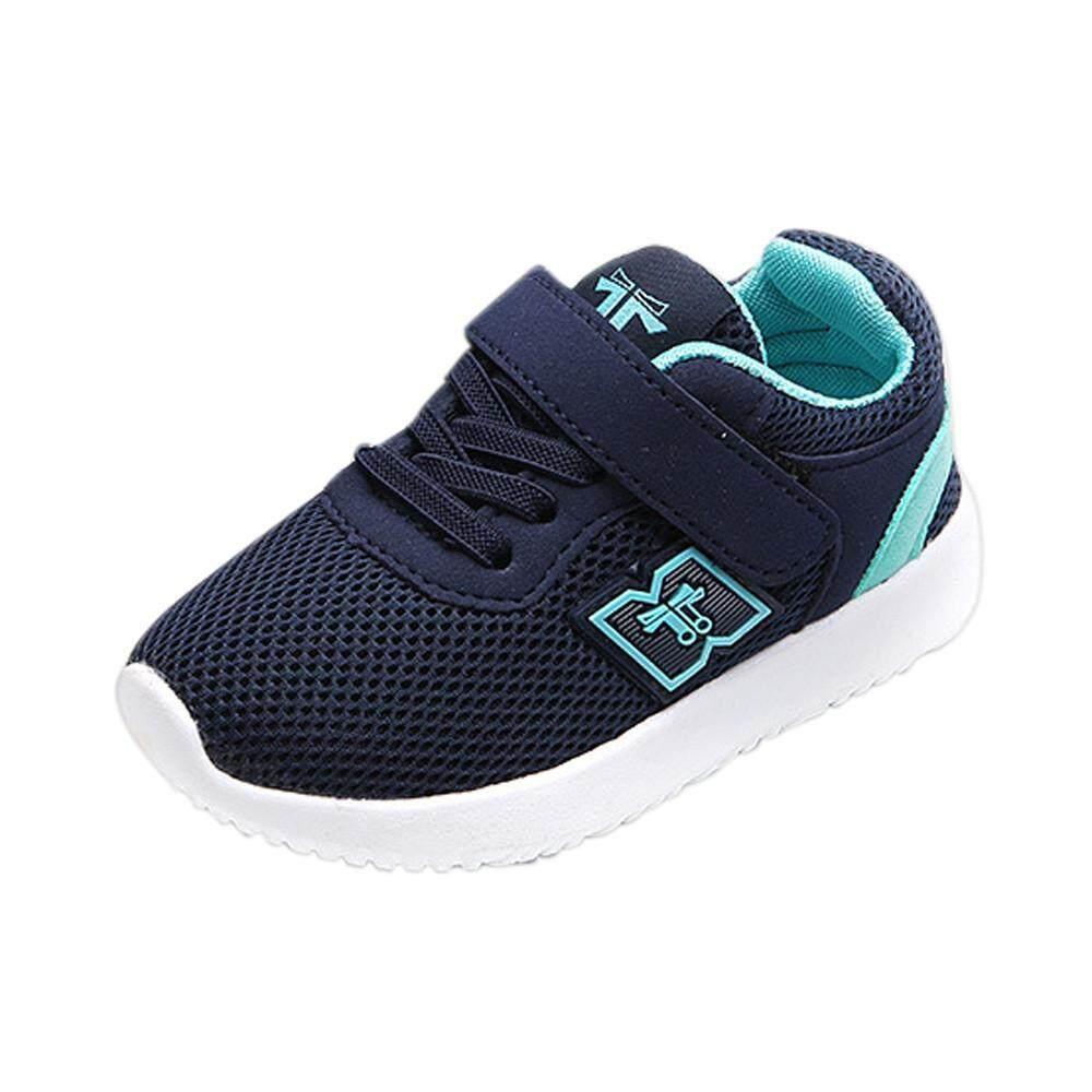 Radocie Mode Terkini Bayi Sepatu Kets Kasual Sepatu Olahraga Luar Ruangan Sepatu Lari By Radocie.
