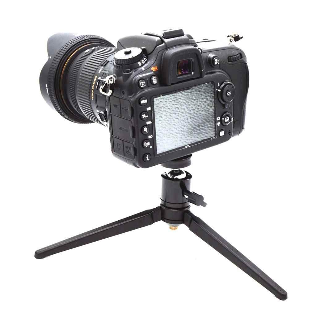 Chux Table Top Lightweight Tripod Kit Set FOR MIRRORLESS CAMERA A7 6500