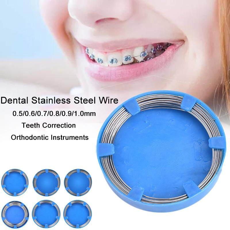 Oral care brands oral accessories on sale prices set reviews dental steel wire teeth with orthodontic stainless steel wire orthodontic material model complete 05 12 solutioingenieria Gallery