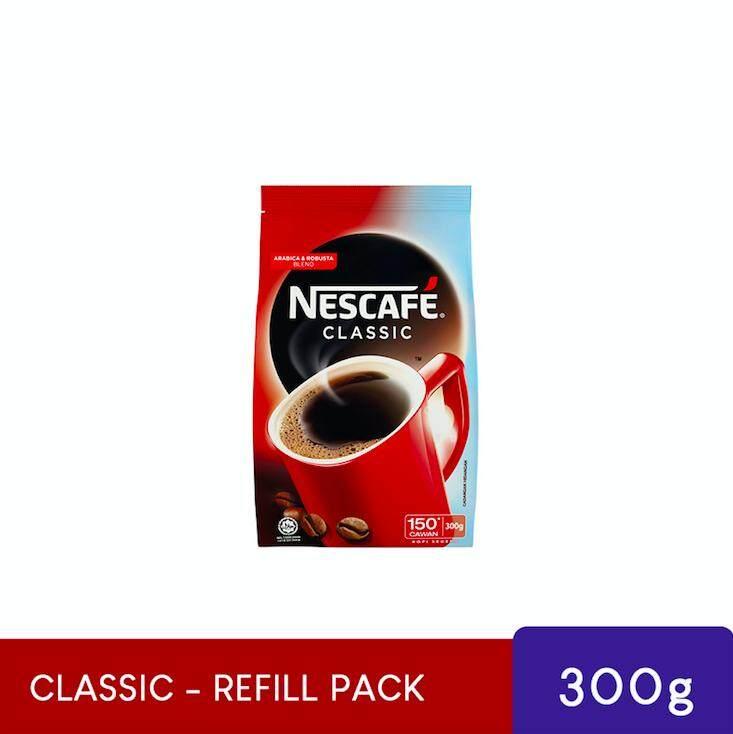 Nescaf Classic Refill 300g