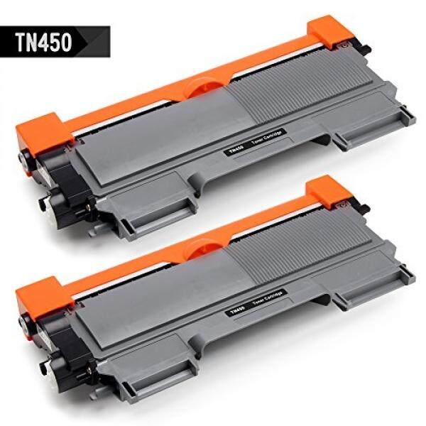 Laser Printer Drums & Toner IKONG Compatible Toner Cartridge Replacement for Brother TN450 TN-450 TN420 works with Brother HL-2270DW HL-2280DW MFC-7860DW DCP-7065DN MFC-7360N HL-2230 HL-2240D HL-2240 DCP-7060D DCP-7065DN - intl